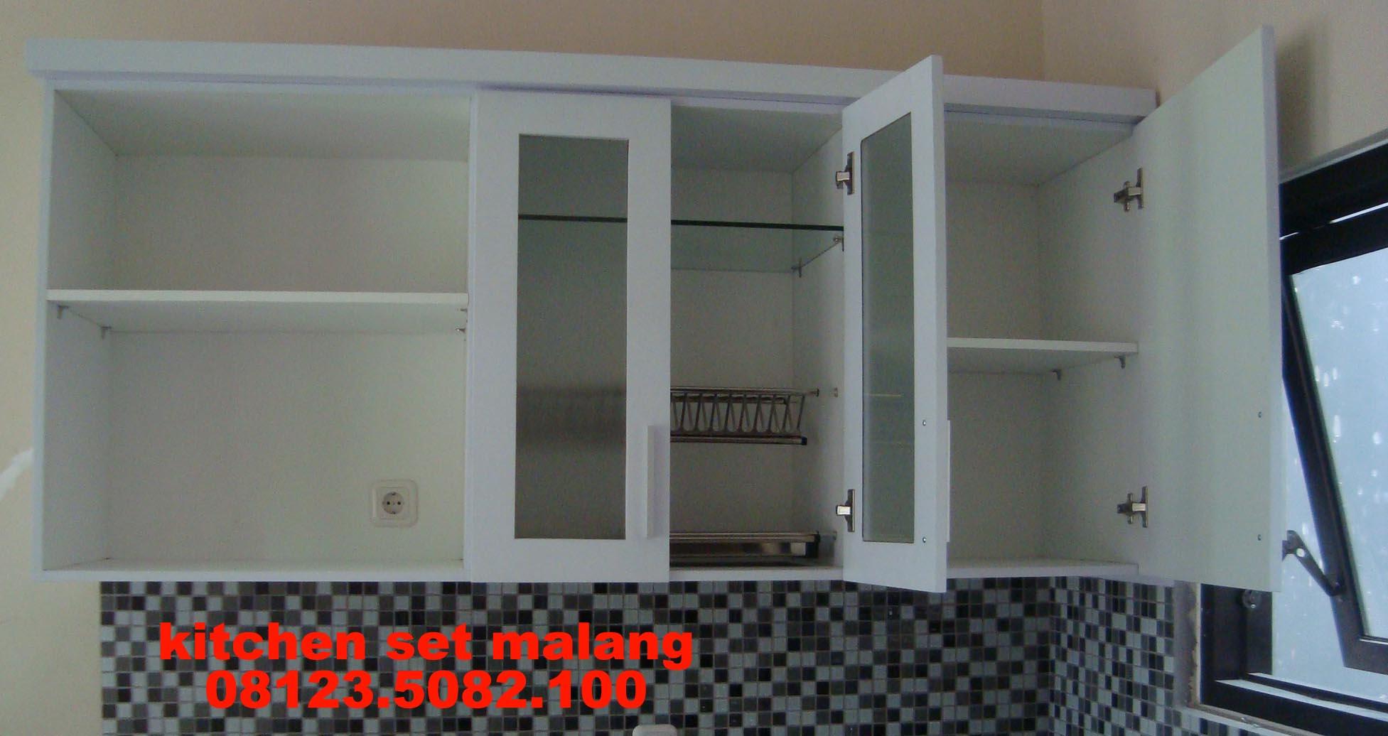 Tag Harga Kitchen Set Malang Kitchen Set Malang Murah 08123 5082 100